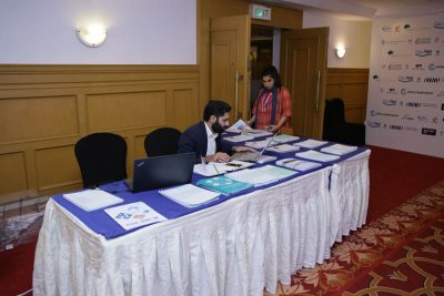 4th Karachi International Water Conference