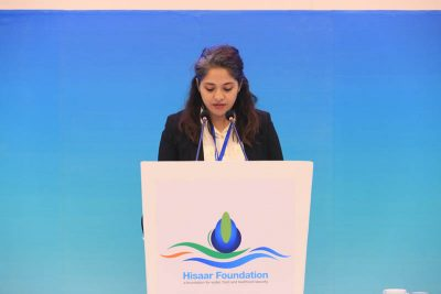 Session 6A Water Governance&Security -Food Production and Agriculture Development